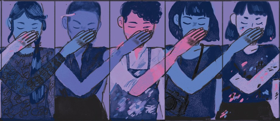 Why I Didn't Speak Up: The Confessions Of A Postmodern Feminist