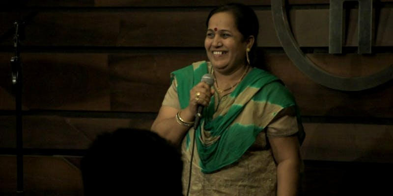 Why Bengaluru Comedy Festival's All-Female Line Up Was Important