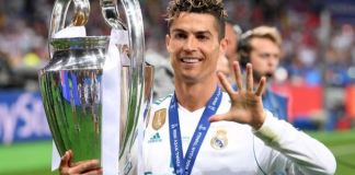 Ronaldo And Male Privilege: Does Idolisation Make you Immune To Everything?