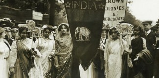 Meet 7 Indian Suffragettes Of The British Suffrage Movement