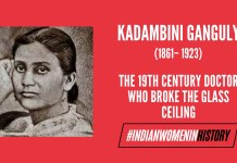Kadambini Ganguly: The 19th Century Doctor Who Broke The Glass Ceiling | #IndianWomenInHistory