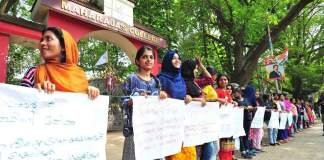 Why Are Some Women Against The Kerala Government's Women's Wall?