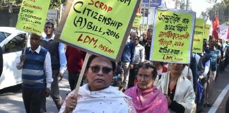 Why The Citizenship Amendment Bill Is Causing Concern To The North-Eastern States Of India