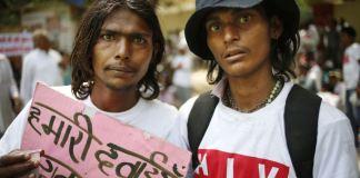 गुजरात के एचआईवी/एड्स कार्यक्रम में शामिल की गयी वीर्य नष्ट से जुड़ी चिंताएं