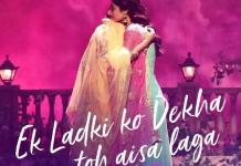 Ek Ladki Ko Dekha Toh Aisa Laga: Moving Towards Positive LGBTQIA+ Representation