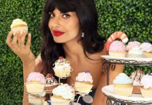 The Triumphs And Nuances Of Actress Jameela Jamil's Body-Positivity Activism