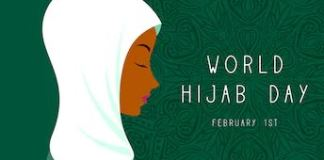 Celebrating World Hijab Day: Don't Hate What's Strange
