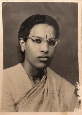 Kumari Mothey Vedakumari