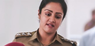 Naachiyaar And What It Means For Female Representation In Tamil Cinema