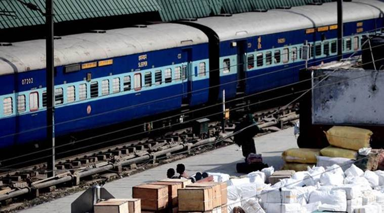 Why The Indifference To Sexual Assault of Women in Trains?