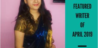 Meet Jagisha Arora – FII's Featured Writer Of April 2019