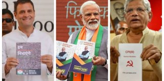 The Promise Of Gender Rights: Primer On The Election Manifestos Of 2019