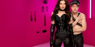 Inside Mistress May's (Hot Pink) Dungeon: A Review Of Netflix's Bonding