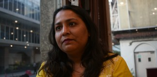 """""""All Romantic Experiences Are Essentially Caste Experiences"""": In Conversation With Jyotsna Siddharth"""