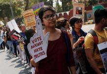 A Critique Of The BJP Government Through A Feminist Lens