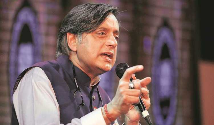 How Tharoor's Bill On Women's Health Deals With Abortion