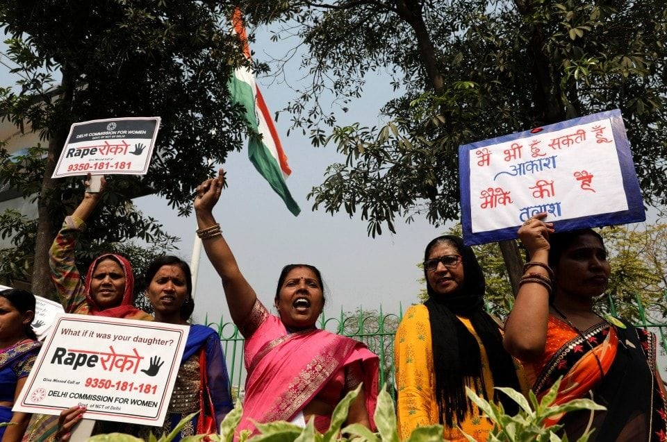 What The Modi Government Should Do For Indian Women?