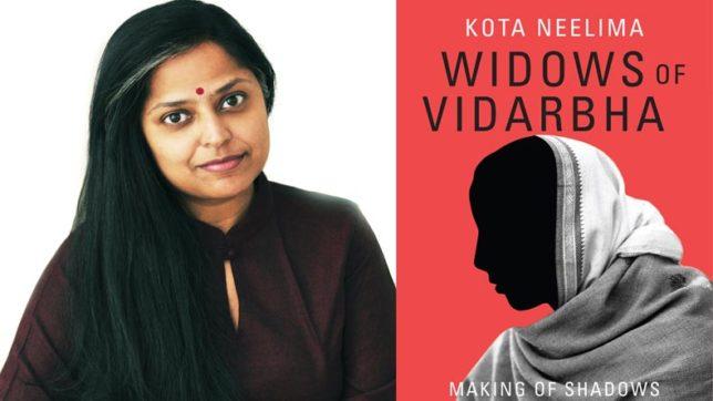 Book review: Widows of Vidarbha – Making of Shadows By Kota Neelima