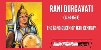 Rani Durgavati: The Valiant Gond Queen