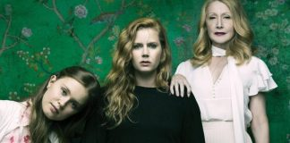 Sharp Objects Review: Imperfect Women And Female Rage