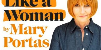 Book Review: Work Like A Woman – A Manifesto For Change By Mary Portas