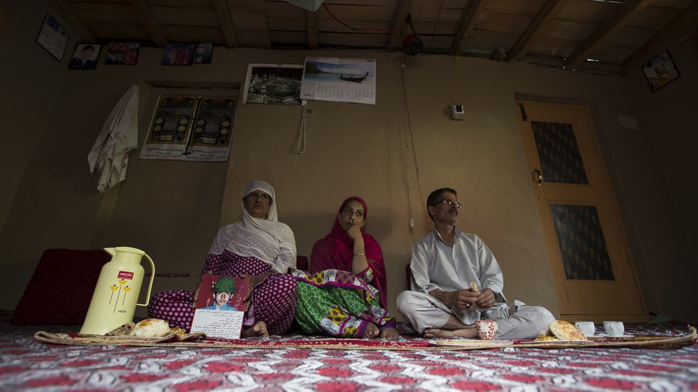 The Often Untold Journeys Of Mental Health Issues In The Kashmir Valley