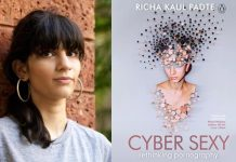 Book Review: Cyber Sexy: Rethinking Pornography By Richa Kaul Padte