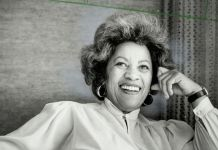 The Loss Of A Literary Mother: Toni Morrison