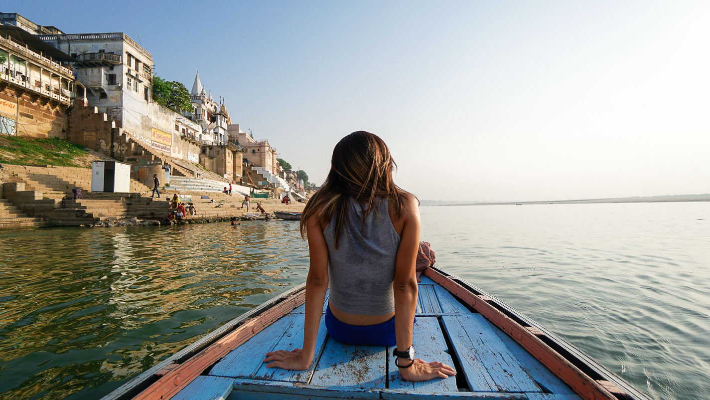 Is The Travel Bug, The Wonder Drug?—An Antidote To Many Crises