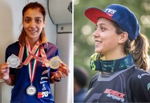Aishwarya Pissay: First Indian To Clinch A World Title In Motorsports