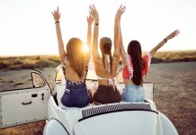 Trippin' Like A Feminist Pro: Lessons Learnt From Girls Trips
