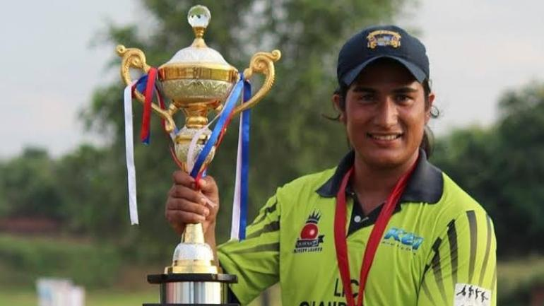In Conversation With Jasia Akhtar—Kashmir's First Female Cricketer To Attend India Camp