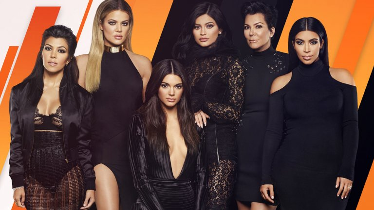 Feminists And The Kardashians: A Love-Hate Relationship