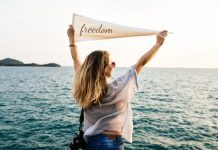 Female Solo Travel: A Step Into Adulthood And Its Independence