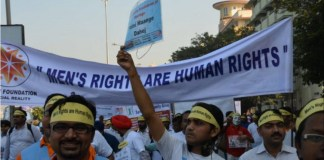 Men's Rights Activism Needs To Stop Demanding Space From Feminist Activism