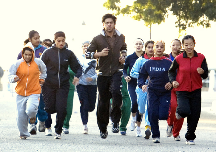 Why Do Bollywood Movies About Women Have Male Protagonists?