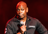 Sorry Dave Chappelle, Your Netflix Special Isn't Funny At All