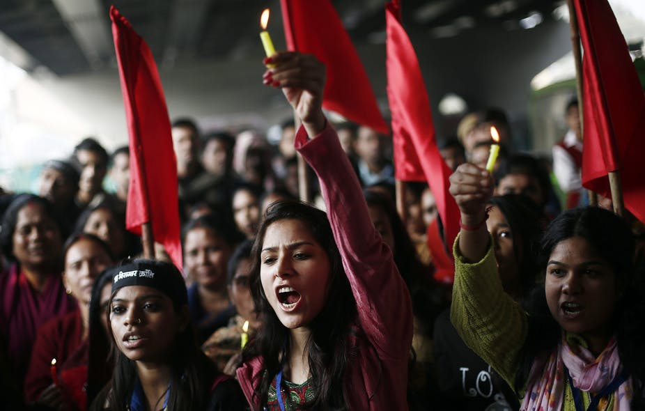 Why Do Indian Women Do Not Wish To Identify As Feminists?