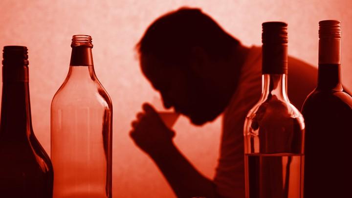 On Parental Alcoholism And Broken Childhood