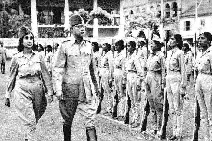 Saraswathi Rajamani: India's Youngest Spy In The INA
