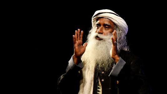"""It's High Time To Call Out Sadhguru And His """"Rationalized"""" Misogyny"""