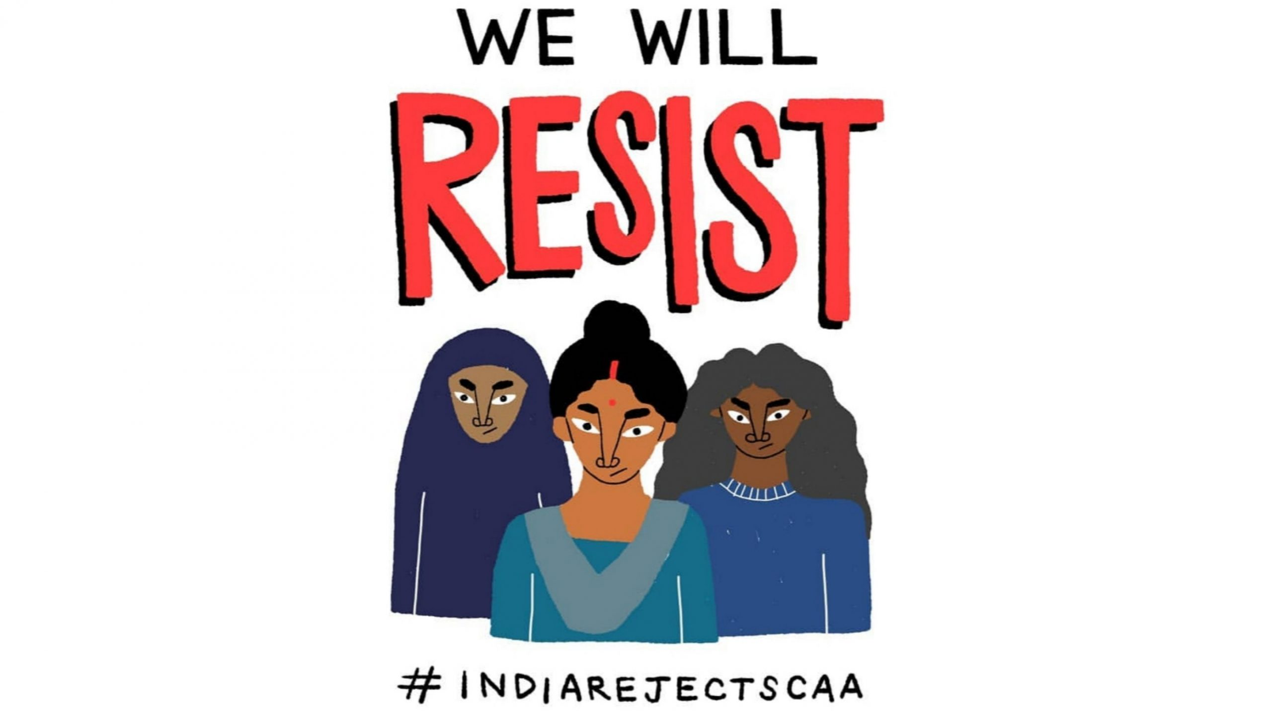 How To Join The Anti-CAA Resistance Besides Taking To The Streets