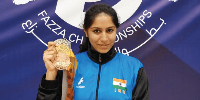 13 Indian Sportswomen Who Made Us Proud in 2019