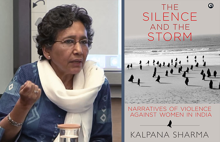 Book Review: The Silence And The Storm By Kalpana Sharma
