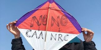 Harvesting Revolution: How Festivals Became Sites For Anti CAA Protests