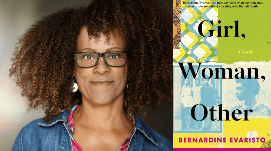 Bernardine Evaristo's Brilliant Take On 'Difference' In 'Girl, Woman, Other'