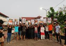 NUALS, Kochi Joins Protests Against The Citizenship Amendment Act