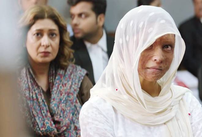 Chhapaak Stays True To Acid Attack Survivors' Journeys