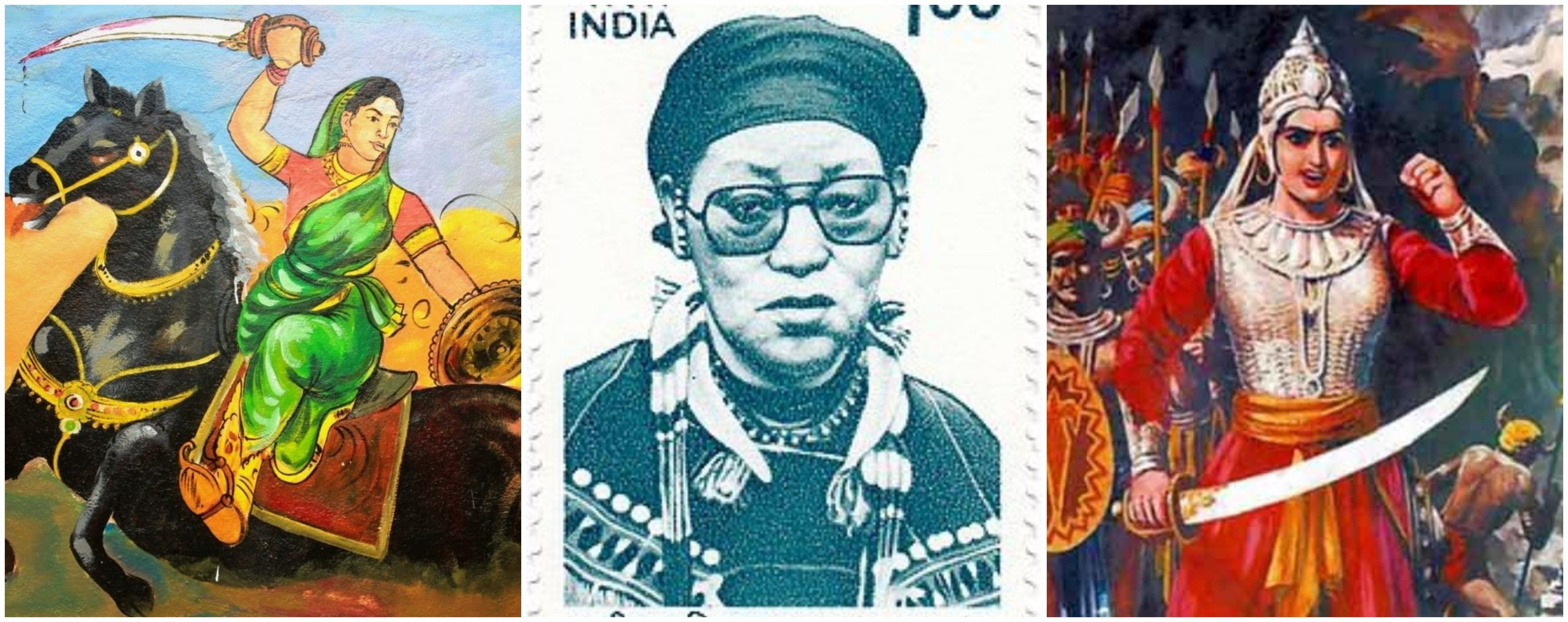 3 Tribal Women Who Helped Make India A Republic