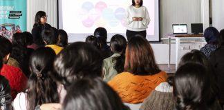 workshop on gender-sensitive journalism